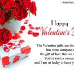 14 February Valentine Day Sms