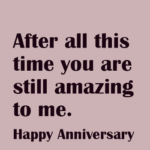 15th Wedding Anniversary Quotes For Wife Facebook