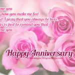 16th Wedding Anniversary Wishes Pinterest