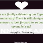 2 Year Wedding Anniversary Quotes Twitter