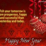 2019 Happy New Year Wishes Images Pinterest
