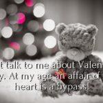 Sad Valentine Quotes Facebook
