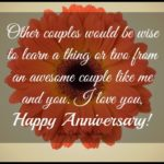 2nd Anniversary Message For Wife Tumblr