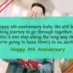 4 Anniversary Wishes For Husband Tumblr