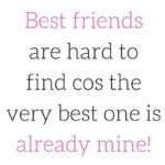 Cute Best Friend Quotes Twitter