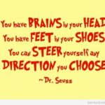 Preschool Graduation Quotes Dr Seuss Pinterest