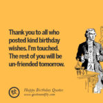 60th Birthday Wishes Funny Pinterest