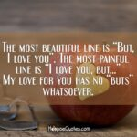 A Beautiful Line For Love Twitter