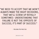 A Woman's Success Quotes Pinterest