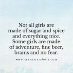 Adventure Girl Quotes