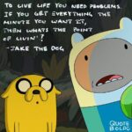 Adventure Time Deep Quotes Facebook
