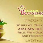 Akshay Tritiya Wishes