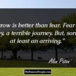 Alan Paton Quotes Facebook