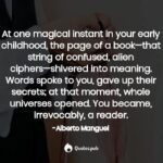Alberto Manguel Quotes Pinterest