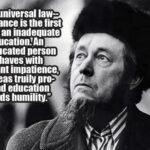 Alexander Solzhenitsyn Quotes Twitter