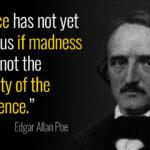 Allen Poe Quotes Twitter