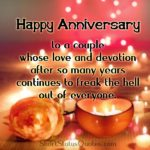 Anniversary Captions Facebook