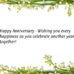 Anniversary Card Sayings Pinterest