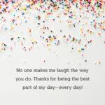 Anniversary Message For My Boyfriend