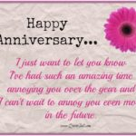 Anniversary Quotes For Girlfriend Pinterest