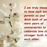 Anniversary Wishes For Mom Dad Twitter