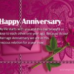 Anniversary Wishes Quotes For Couples Twitter