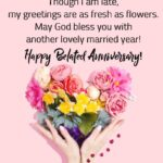Anniversary Wishes With Name Facebook