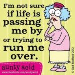 Aunty Acid Friday Quotes Tumblr