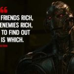 Avengers Age Of Ultron Quotes Tumblr