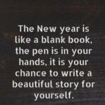 Awesome New Year Quotes