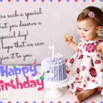 Baby Birthday Quotes Tumblr
