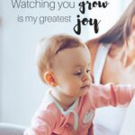 Baby Growing Quotes Facebook