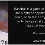 Baseball Failure Quotes