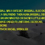 Baseball Girlfriend Quotes Facebook