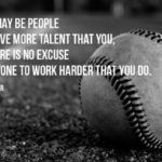 Baseball Hard Work Quotes Facebook