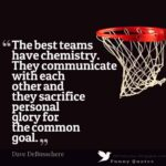 Basketball Team Quotes Inspirational Pinterest