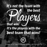 Basketball Winning Quotes