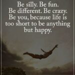 Be Fun Quotes Pinterest