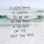 Beach Positive Quotes Tumblr