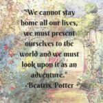 Beatrix Potter Quotes