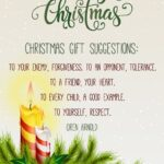 Beautiful Christmas Quotes Facebook