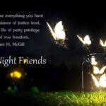 Beautiful Good Night Wishes Pinterest