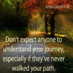 Beautiful Path Quotes