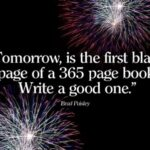 Beautiful Quotes About New Year Facebook