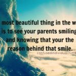 Beautiful Quotes For Parents Tumblr