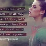 Beautiful Strength Quotes