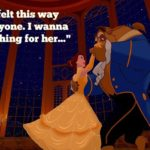 Beauty And The Beast Love Quotes Facebook