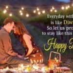 Belated Diwali Wishes Pinterest