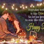 Belated Diwali Wishes Pinterest