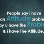 Best Attitude Quotes For Boys Facebook